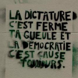 Pour en finir avec la démocratie participative à la petite semaine