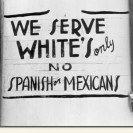 Racisme anti-Blancs : et si on abordait les vraies questions?