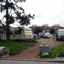 Roms : la mairie rattrapée par son inertie