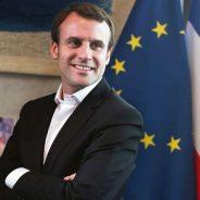 Dimanche, avec enthousiasme, je voterai pour Emmanuel Macron